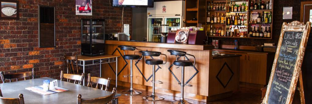 Baronga Motor Inn Colac Motel Bar & Restaurant