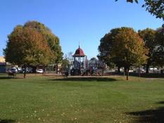 Memorial Square Colac Playground