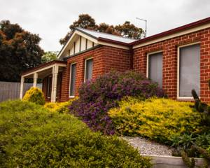Baronga Motor Inn Colac Motel Townhouse