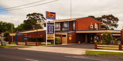 Baronga Motor Inn Motel, Colac